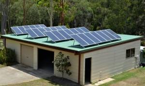 5kw solar sytem
