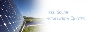 Free solar power Quote Brisbane, Gold Coast solar quote