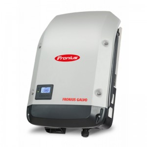fronius galvo inverter review