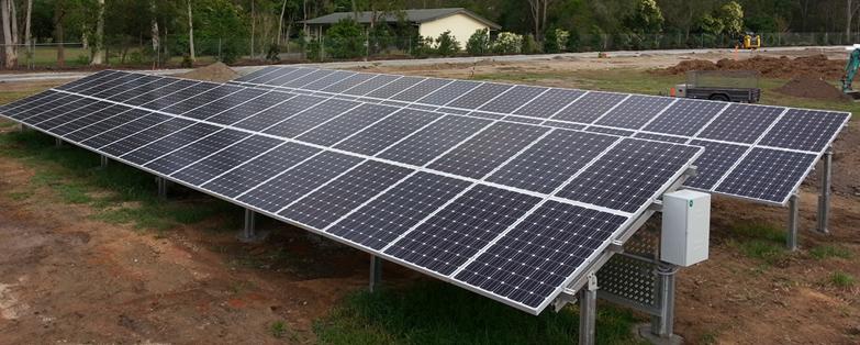 Solar Power Brisbane Gold Coast Queensland Solar Panel