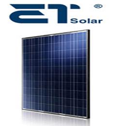 et solar panels reviews