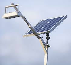 Commercial Solar Lighting Brisbane