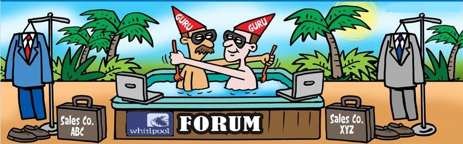 whirlpool solar forum