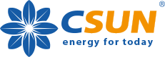 csun solar panels-logo - selling csun solar panels in brisbane and gold coast