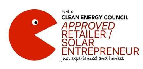 CEC Approved Solar Retailer Brisbane
