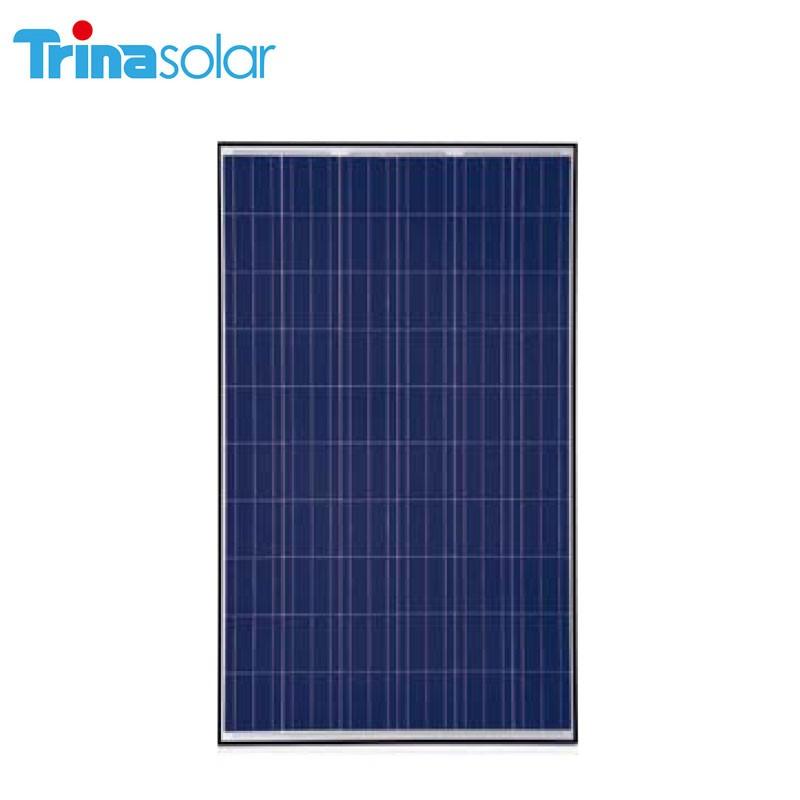 Trina Solar 300w Honey Mono Panel Gold Coast And